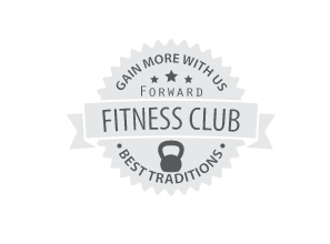 Forward Fitness Club logo